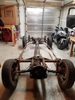 The Chassis: The Starting Point